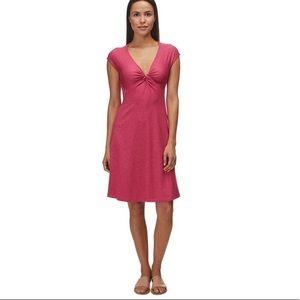 Patagonia seabrook cranberry dress